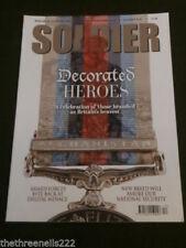 Monthly British Army Military & War Magazines