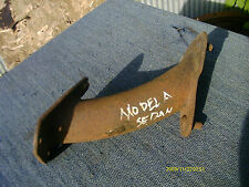 MODEL A sedan spare HOT RAT ROD FORD