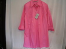 Bluse pinkfarben Gr. 44 von Verse mit Etikett
