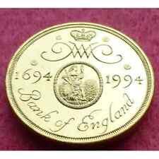 1994 Bank of England £2 coin