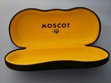 MOSCOT  GLASSES  /SUNGLASSES  CASE  LARGE  ex Display  NEW