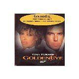 TURNER Tina - Goldeneye - CD Album