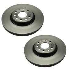 Disque de frein avant X2 Arteon Beetle Caddy CC Eos Golf V/VI/VII 5Q0615301F