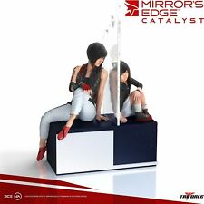 """Mirror's Edge: Catalyst Collector's Edition 14"""" Faith Statue Only !"""