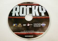 Rocky DVD Sylvester Stallone, Talia Shire, Burt Young, Carl Weathers