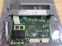 Allen Bradley 1747-L511 Module 1747L511 Series B W/O Battery