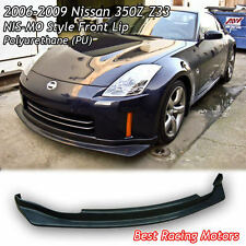 N1 Style Front Bumper Lip (Urethane) Fits 06-09 Nissan 350Z Z33