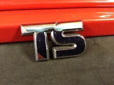 Genuine MAZDA TS BOOT BADGE Emblem Mazda2 2 Mazda3 3 Mazda5 5 Mazda6 6 TS 2