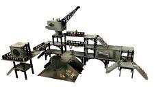 28MM Scale Industrial Sector - Warhammer, Necromunda, Scenery / Terrain Sci-Fi