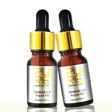 Moroccan purc argan oil for hair care 2 pcs 10ml Hair treatment Oil Pop