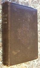 The Scarlet Letter, 1858 Nathaniel Hawthorne Very Early Edition; First Form