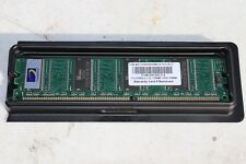 TwinMOS PC2100 128MB DDR CL2.5 DDR-226 DIMM Memory Module M2G3H04ABAMK3E1611ACT
