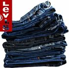 Levi's Model 501  505 511 515 assorted original Jeans all colors and sizes