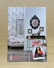 CARTOLINA - PUBBLICITA' CASELIO - COLLECTION LOVE - NON VIAGGIATA - NEW