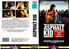 """VHS - """" Asfalto NIÑO ( Wild Thing ) """" (1987) - Kathleen Quinlan - Rob Knepper"""