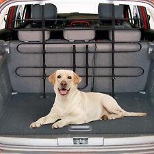 Autoschutzgitter verstellbar Hundegitter Gepäckgitter Trenngitter Stahl