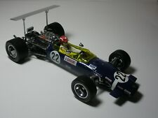 1/18 EXOTO 1968 LOTUS 49B - J.SIFFERT