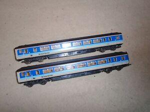 BR SuperSprinter Locomotive & Dummy Car for Hornby OO Gauge Train Sets