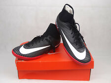 Nike Mercurial X victoire VI DF IC INDOOR Football Hommes Chaussures Taille 10 UK/45 EU