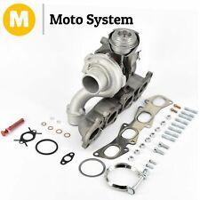 Turbolader Garrett Fiat Croma 1.9 MultiJet 110 kW 150 PS 55211063 55217692