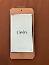 ipod touch 5th generation 32gb used