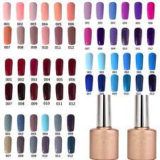 60 Desnudo Color Esmalte De Uñas Soak Off UV Gel Permanente Manicura Nail Polish
