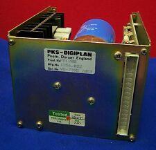 PKS-DIGIPLAN PM1200 / 1256.022 POWER SUPPLY