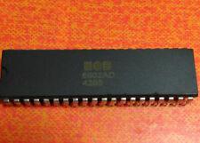 MOS 6502AD Microprocessor
