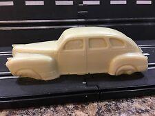 1/32 RESIN 1941 Plymouth 4-Door Sedan