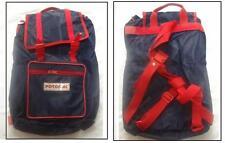 Borsa zaino bag MOTO viaggio backpack cross regolarità trial POTOMAC vintage