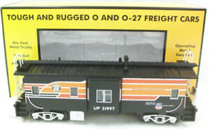 MTH 30-77152 Southern Pacific Bay Window Caboose LN/Box