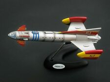 Gerry Anderson Ufo Fireball Xl5 Diecast Model by Aoshima
