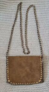 Orig.Stella McCartney Mini Bag Tasche Taupe wow❤
