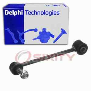 Delphi Rear Suspension Stabilizer Bar Link for 2000-2017 GMC Yukon 4.8L 5.3L ps