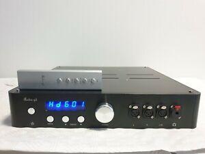 Audio-GD M11-16411054 Vorverstärker mit Digital analog wandler umschaltbar