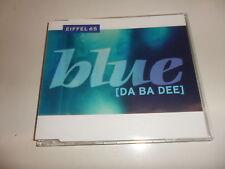 CD EIFFEL 65 – Blue [poiché ba dee]