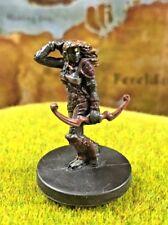 Nentyar Hunter D&D Miniature Dungeons Dragons pathfinder archer ranger druid A