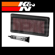 K&N Air Filter Motorcycle Air Filter for Triumph Trophy SE 1215 | TB-1213