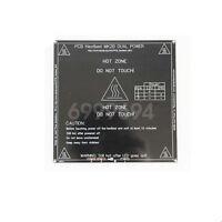 New 12V 24V MK2B Heatbed Heat Bed Hot Plate For RepRap Mendel Prusa 3D Printer