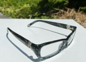 New Tiffany & Co. Eyeglasses Ocean Turquoise TF 2069-B 8129 / 51-16-135