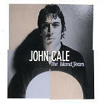 THE ISLAND YEARS JOHN CALE  CD COUNTRY-BLUES