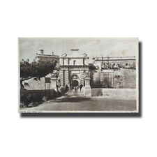 Malta Postcard - Old Mdina Gate, New Unused, Made in England
