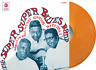 Super Super Blues Band -Howlin' Wolf/Muddy Waters/Bo Diddley LP Colored Vinyl