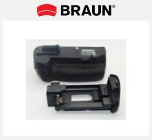 BRAUN Battery Power Grip PG-D14 - Batteriegriff für NIKON D600