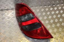 Mercedes W169 A-Klasse Avangard Rückleuchte hinten links Rot / Grau A1698200964
