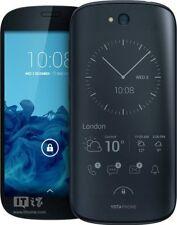 Smartphone Yotaphone 2 noir YD201, double écran, liseuse e-ink, android 5.0 TBE