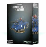 Primaris Repulsor Executioner Space Marines Warhammer 40K