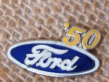 1950 Ford Pin Badge Auto Pins lapel Hat Tack
