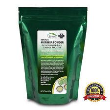Moringa Oleifera Leaf Powder 8 oz - Organic,  Natural 100% Pure.