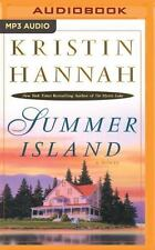 Summer Island by Kristin Hannah (2016, MP3 CD, Unabridged)
